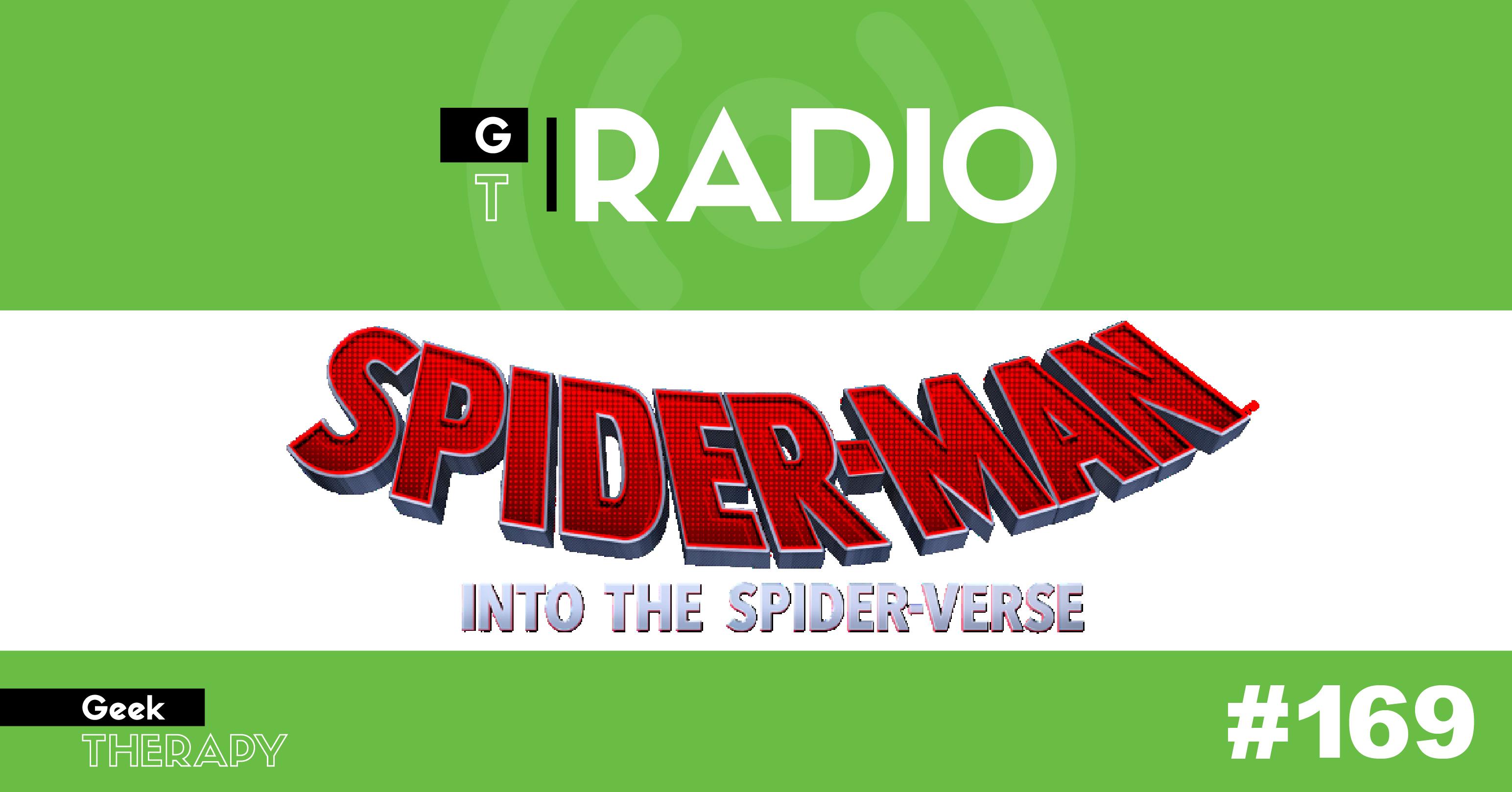 Spider-Man: Into the Spider-Verse -