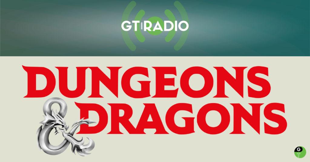 dungeons dragons geek therapy radio
