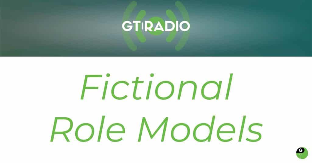 fictional role models