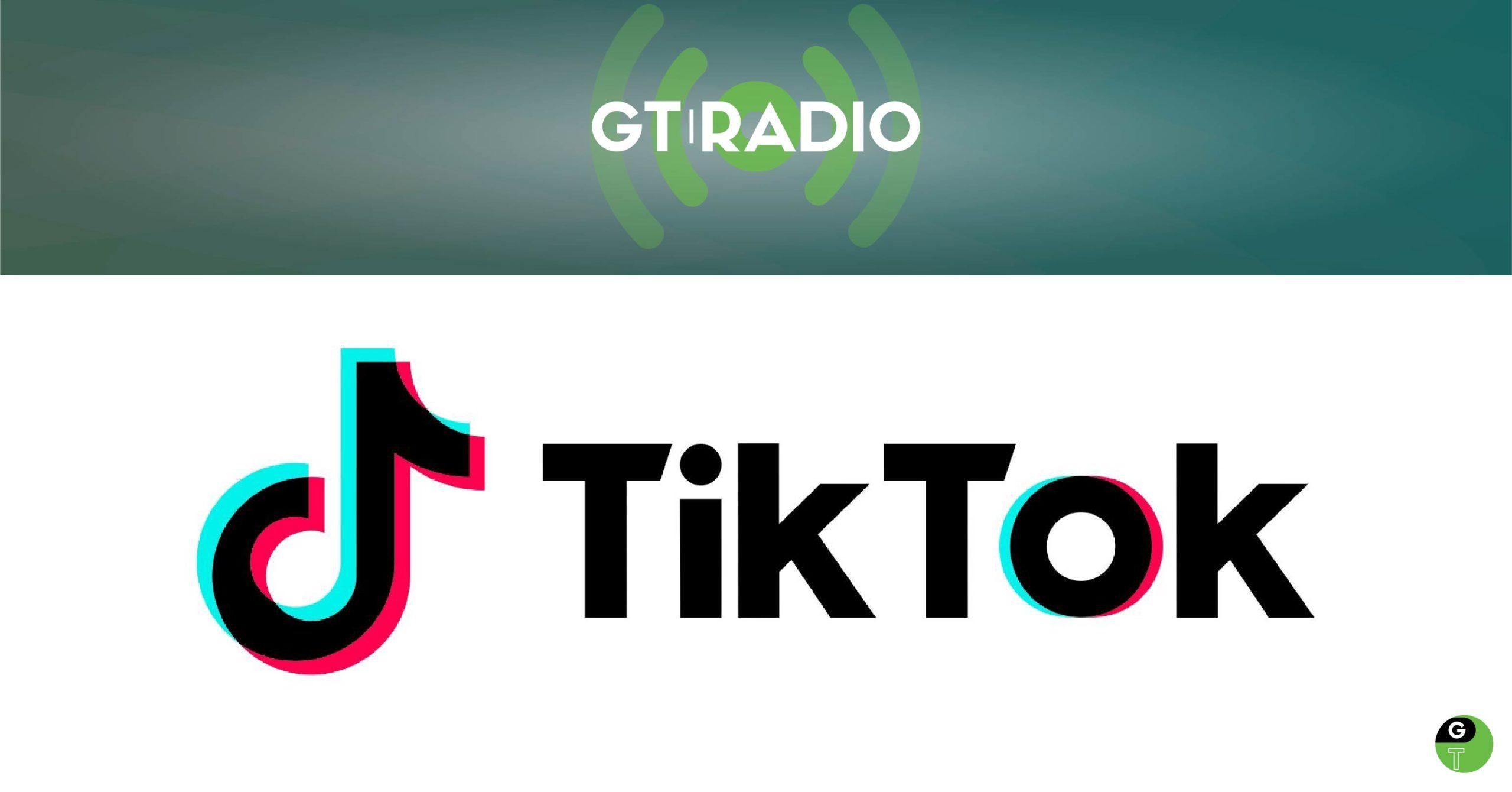 TikTok Geek Therapy