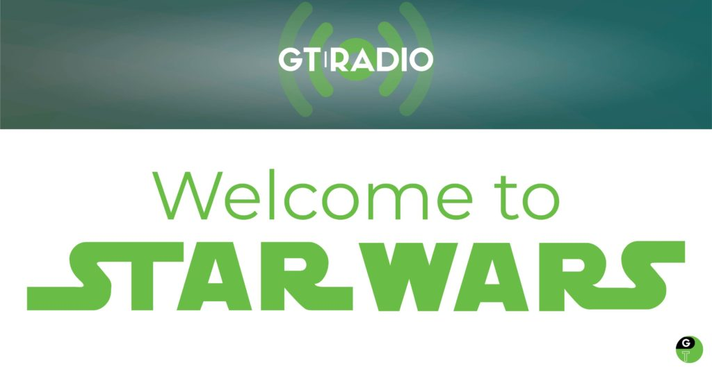 Welcome to Star Wars Geek Therapy