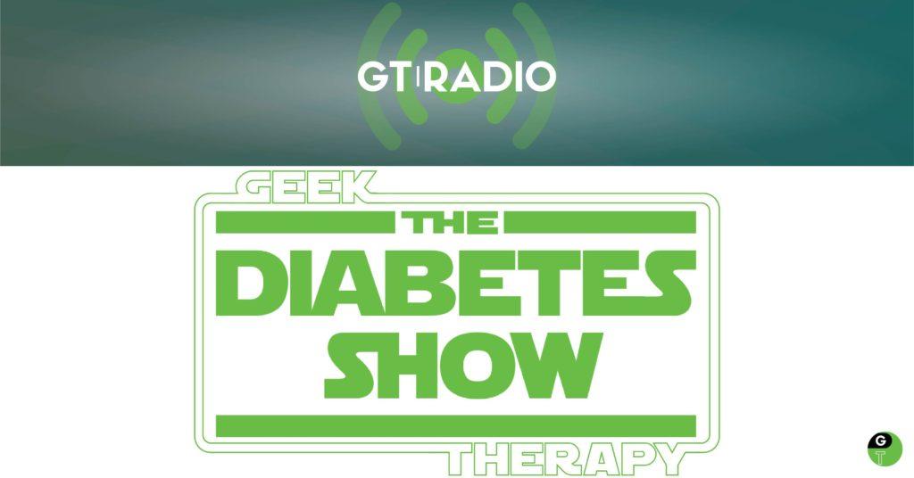 diabetes show geek therapy