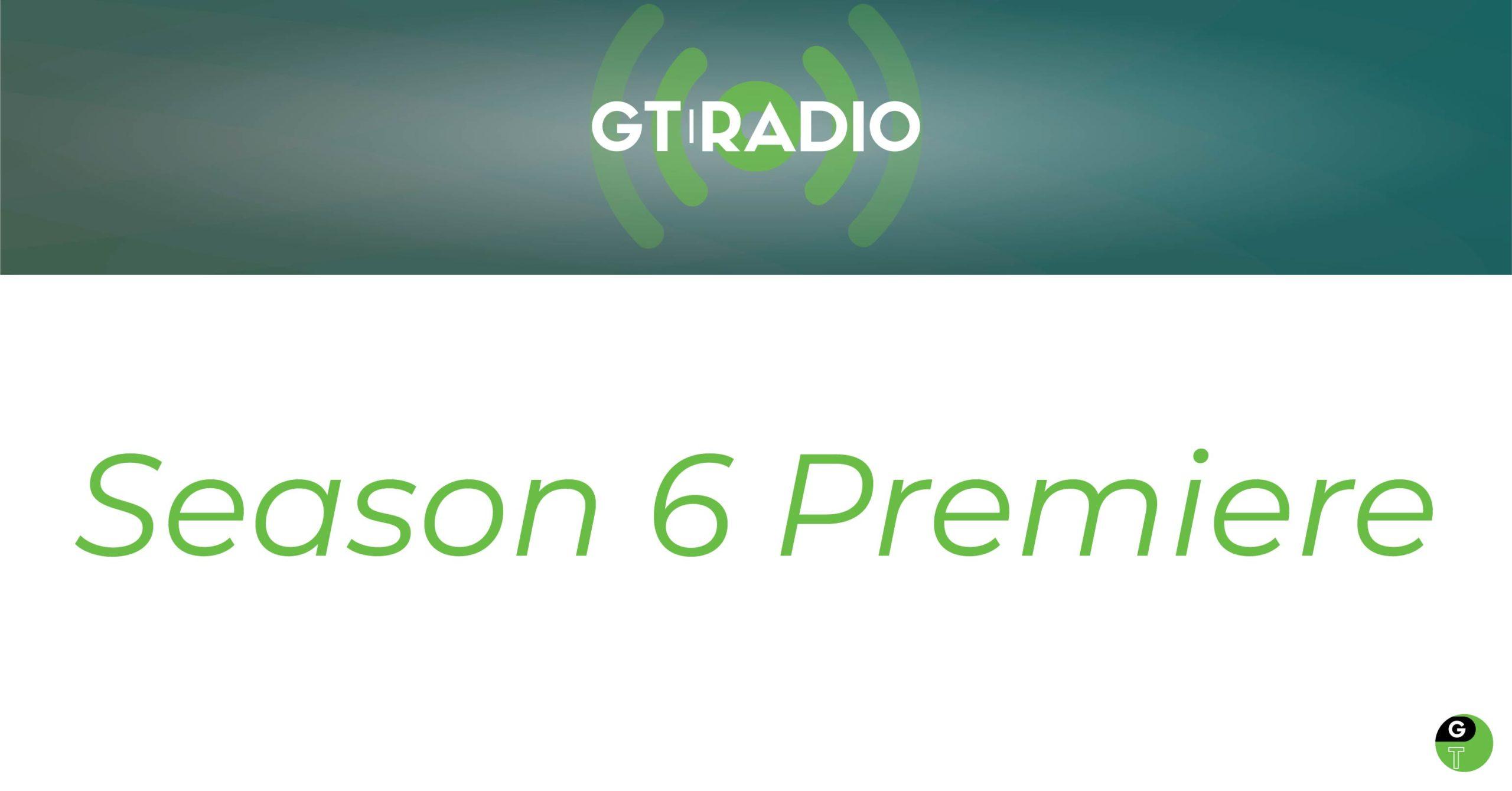 Geek Therapy Season 6 premiere