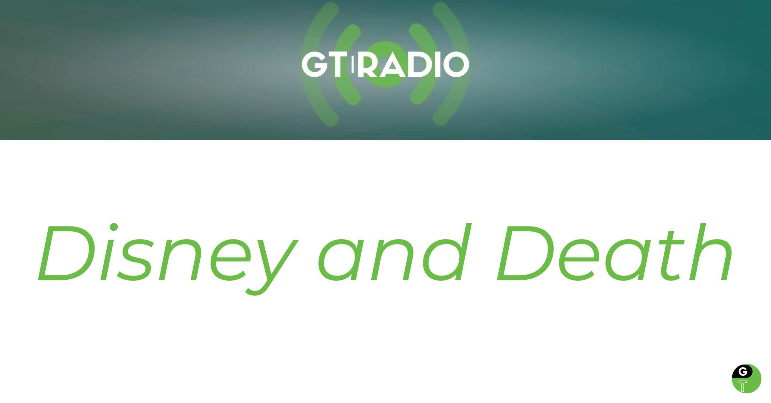 disney death geek therapy