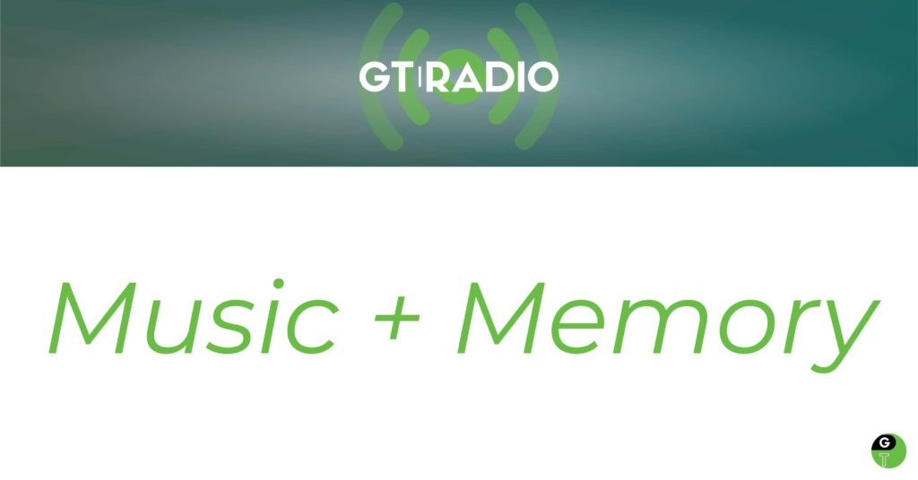 music memory geek therapy
