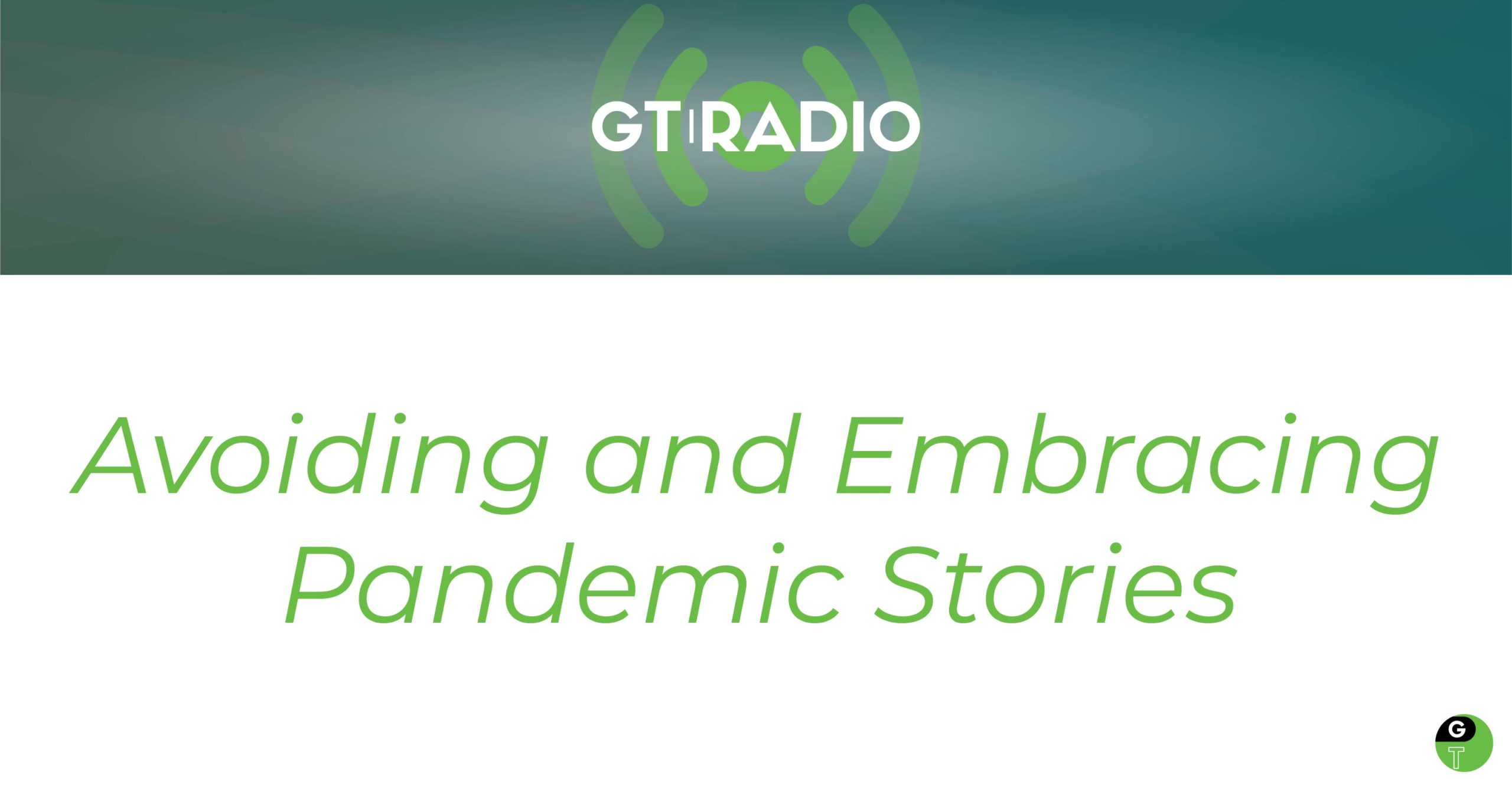 geek therapy pandemic stories