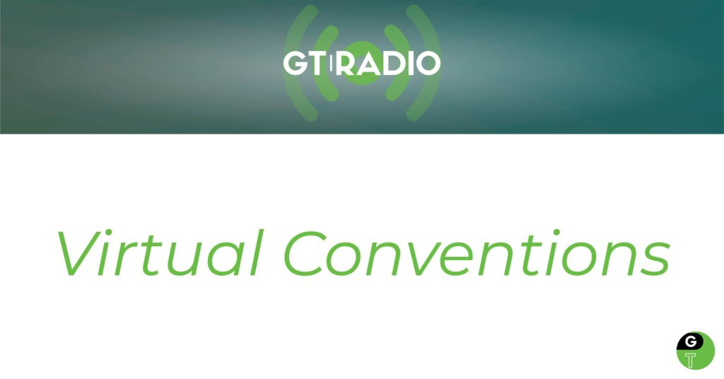 Geek Therapy Virtual Conventions