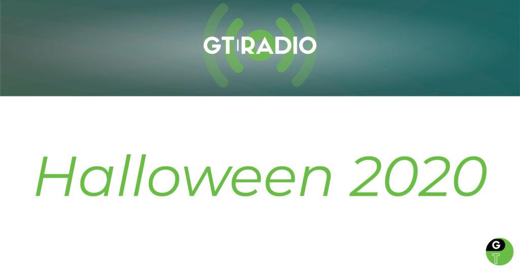 halloween 2020 geek therapy